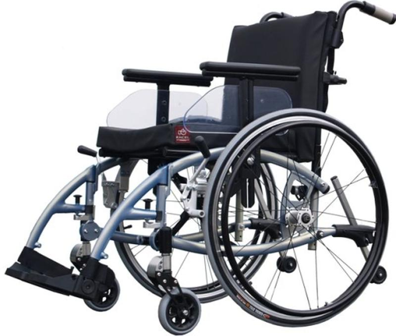 Comfort Wheelchair